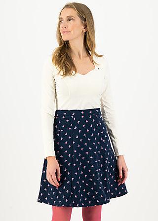 Circle Skirt elfentanz, fleur de folk, Skirts, Blue