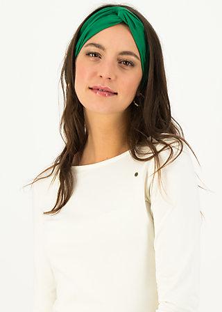 Haarband hot knot, fauna green, Accessoires, Grün