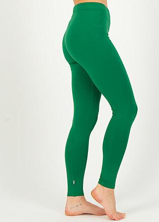 Baumwollleggings lovely legs, fauna green, Leggings, Grün