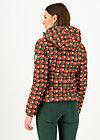 Quilted Jacket luft und liebe, apple apple, Jackets & Coats, Green