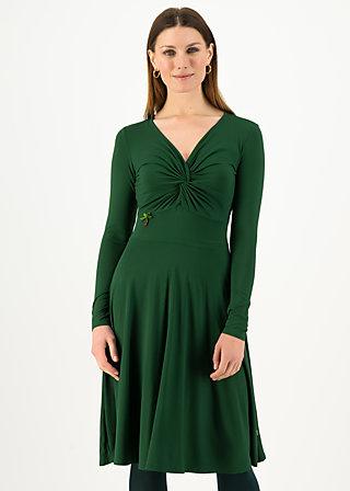 Herbstkleid hot knot, detox green, Kleider, Grün