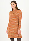 Autumn Dress jawoll meine herrn, rusty heartheat, Dresses, Brown