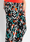 adams rib pants, lure of the tropics, Hosen, Schwarz