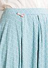 garten eden glocke, glitter cloud, Röcke, Blau