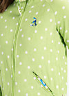 heavenly creation cardy, morning dew drops, Jacken, Grün