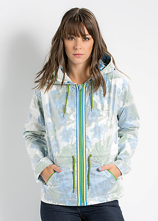 windy wings jacket, exotic explosion, Jacken, Blau
