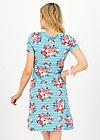 Summer Dress belle de jours, les roses, Dresses, Blue