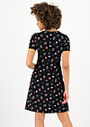 Summer Dress belle de jours, mademoiselle marie, Dresses, Black