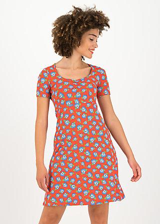 belle de jours petit robe, le blue belle, Dresses, Red