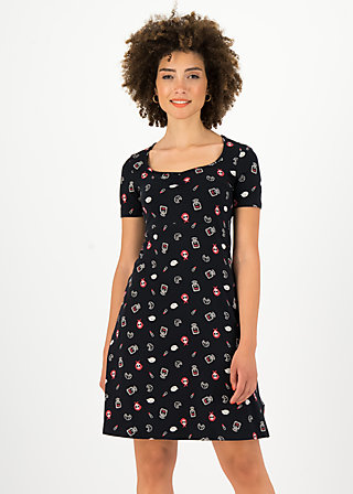 belle de jours petit robe, mademoiselle marie, Dresses, Black
