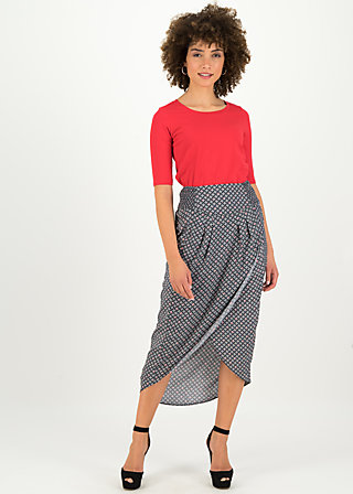 Summer Skirt fantastique envelope, café paris, Skirts, Black