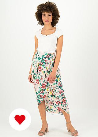 fantastique envelope jupe, colibri lovedance, Skirts, Pink