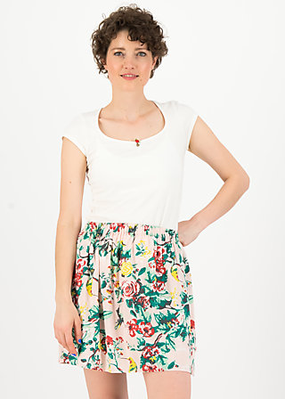 flirty flatter skirt, colibri lovedance, Röcke, Rosa
