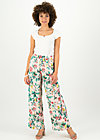 lady flatterby pants, colibri lovedance, Trousers, Pink