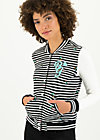 laissez faire jacket, chu chu colibri, Jumpers & lightweight Jackets, Black