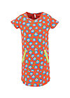 T-Shirt-Kleid little miss sunshine, le blue belle, Kleider, Rot