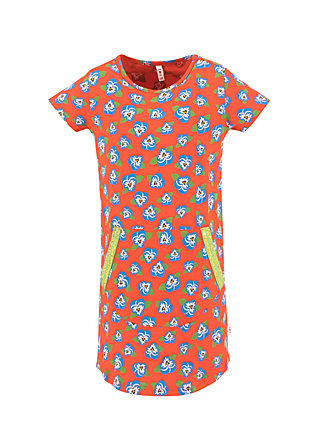 little miss sunshine dress, le blue belle, Dresses, Red
