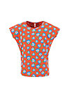 T-Shirt lulus magic, le blue belle, Shirts, Rot