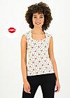 merci cherie top, first kiss, Shirts, Beige