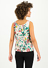 rückenfein top, colibri lovedance, Shirts, Rosa