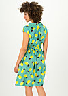 spatz von paris robe, pineapple party, Dresses, Turquoise