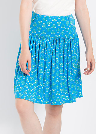 casual everyday bellster, wallflower street, Röcke, Blau