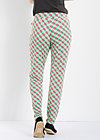 central park picnic pants, fifth avenue crossing, Hosen, Grün