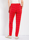 central park picnic pants, miss madison, Hosen, Rot