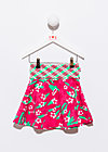 dance in a circle skirt, expressive east side, Röcke, Rot