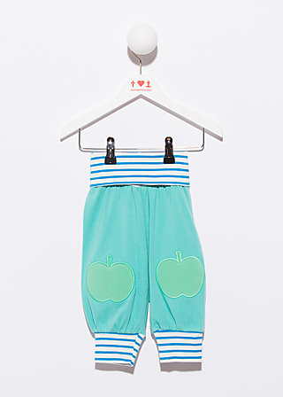 little mister diaper bottoms, curacao cup cake, Hosen, Blau