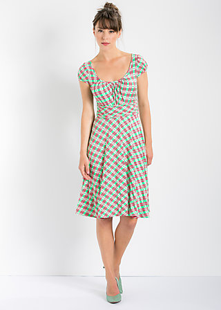 sweet cheat dress, fifth avenue crossing, Kleider, Grün