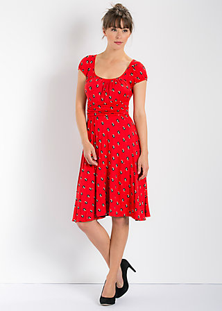 sweet cheat dress, miss madison, Kleider, Rot