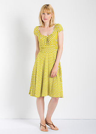 sweet cheat dress, sunny sunday, Kleider, Gelb