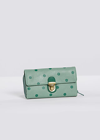 packwell purse, hopeful points, Purses, Grün