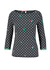 harbour d'amour shirt, melodie amour, Shirts, Schwarz