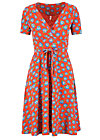 ode to grace robe, le blue belle, Dresses, Red