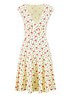 ohlala tralala robe, first kiss, Kleider, Beige