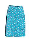 big kahuna klippklapp skirt, flamingo bingo, Röcke, Blau