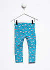 endless summer shortlegs, flamingo bingo, Leggings, Blau