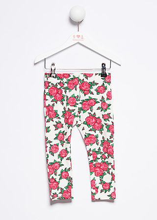 endless summer shortlegs, holy rose, Leggings, Weiß