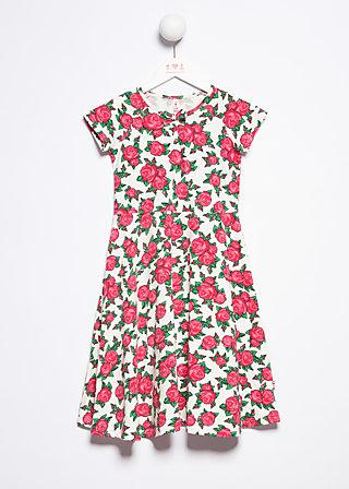 liesels lieblings dress, holy rose, Kleider, Weiß