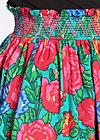 lovely hula hips skirt , frida flores, Webröcke, Türkis