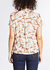 magnum and me blouse, hippie hawaii hey, Blusen, Rosa