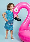 wolkenlos tunique, flamingo bingo, Kleider, Blau