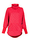 little red riding cape , richness red, Pullover & Hoodies, Rot