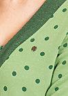 maerchenbraut jumper, lush grass, Pullover & Hoodies, Grün