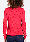 maerchenbraut jumper, richness red, Jumpers & Hoodies, Rot