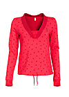 maerchenbraut jumper, richness red, Pullover & Hoodies, Rot