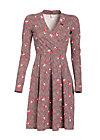 maerchenmaid dress, mish mush, Jerseykleider, Braun