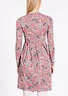 maerchenmaid dress, sweden saga, Kleider, Rot